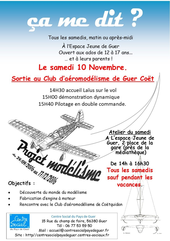 fly-a5-projet-modelisme-club-aeromodelisme